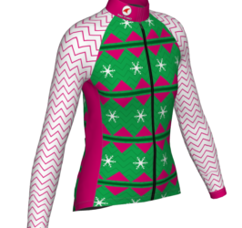 Last Days to Order Ugly Holiday Sweater Jersey from Pactimo!