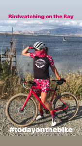 Savvy Bike Red Camo Kit by Pactimo