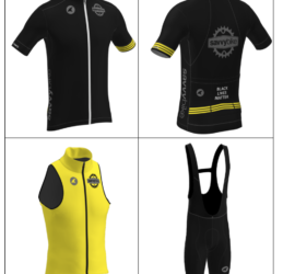 BLM Kit from Savvy Bike